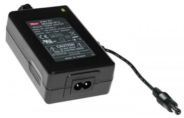 MES 30 B 15 Netzteil für ViTecco-Geräte mit DC-Stromversorgung