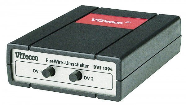 Umschalter Fire Wire - DVS 1394