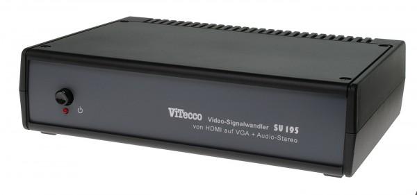 HDMI in VGA Konverter - SU 195
