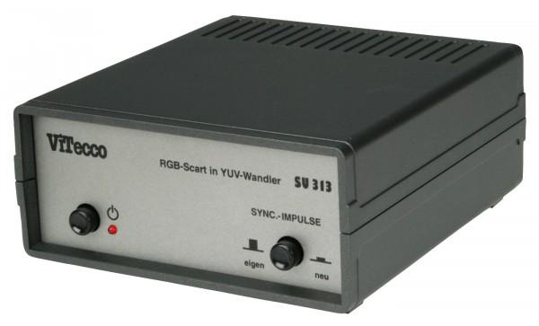 RGB in YUV - Konverter - SU 313
