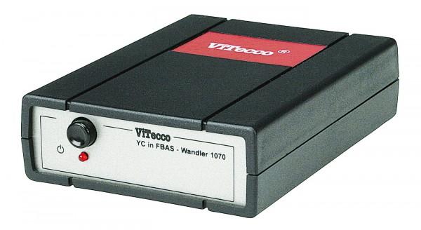 YC in FBAS - Konverter - 1070