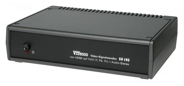 Wandler von HDMI auf YUV + Audio-Stereo | SU 193