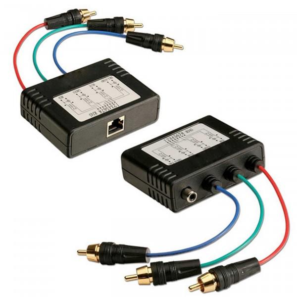 ViTecco RGB YUV-Extender 300