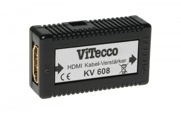 HDMI Repeater - Kabel-Verstärker KV 608