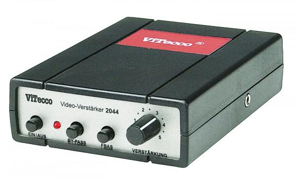 Kopierverstärker ViTecco 2044-S - mit 5 MHz Cosinus-Entzerrer