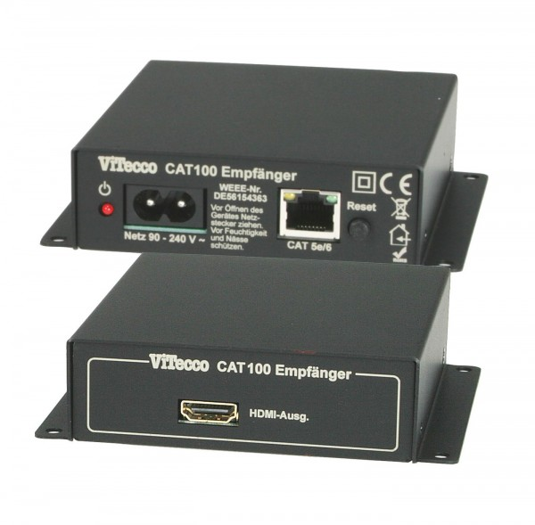 ViTecco CAT 100-E