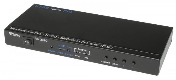 VN2020 - von PAL nach NTSC - Signalwandler / Konverter